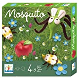 Djeco - Juego Mosquito