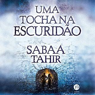 Uma tocha na escuridão [A Torch in the Night] audiobook cover art