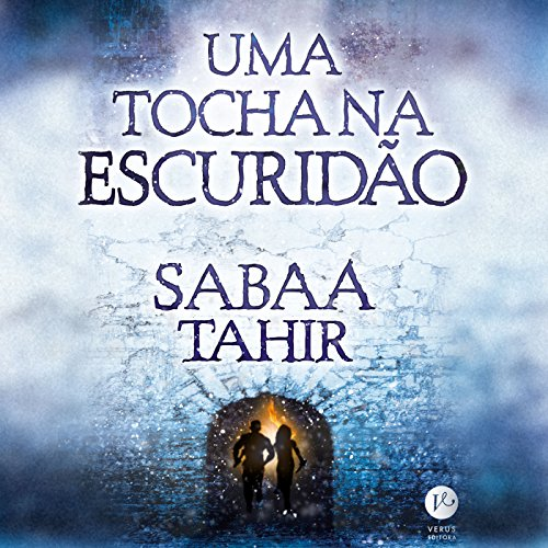 Uma tocha na escuridão [A Torch in the Night] audiobook cover art