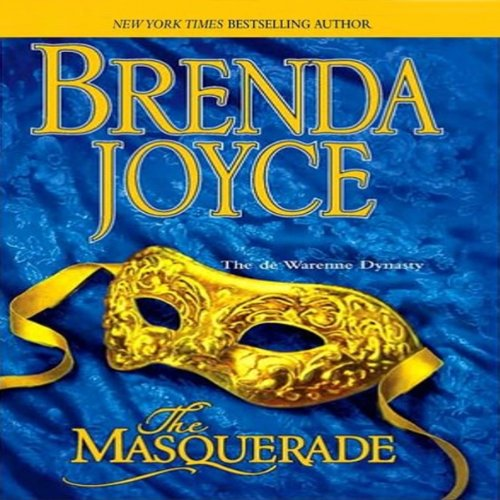 The Masquerade cover art