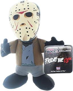 "Friday The 13th Jason Voorhees 7"" Plush Bleacher Creature"