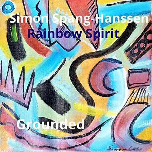 Simon Spang-Hanssen & Rainbow Spirit feat. Dawda Jobarteh, Thomas Fonnesbech & Ayi Solomon