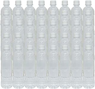 シリカ水 525ml 40本 高濃度シリカ水 ノンラベル エコボトル ミネラルウォーター ケイ素水 シリカウォーター 天然水 水 国産