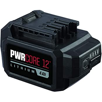 Skil Pwrcore 12 4.0AH Lithium Battery with PWRAssist Mobile Charging - BY519801