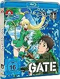 Gate - Staffel1 - Vol. 1 - [Blu-ray] - -