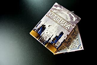 Best utopia playing cards Reviews