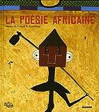 La poésie africaine