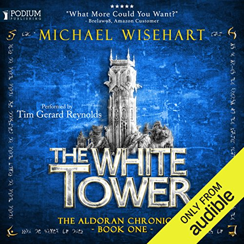 The White Tower Titelbild
