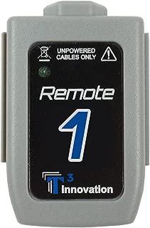 T3 Innovation CR001 Coax RF Remote: #1