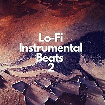 Lo-Fi Instrumental Beats 2