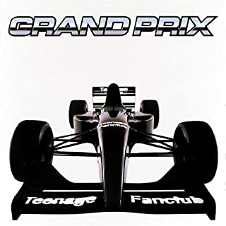Grand Prix [12 inch Analog]