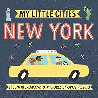My Little Cities: New York