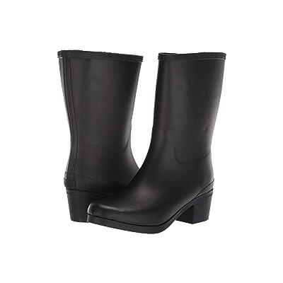 Chooka Georgia Rain Boot (Black) Women