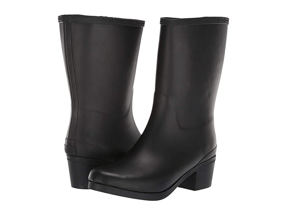Chooka Georgia Rain Boot (Black) Women