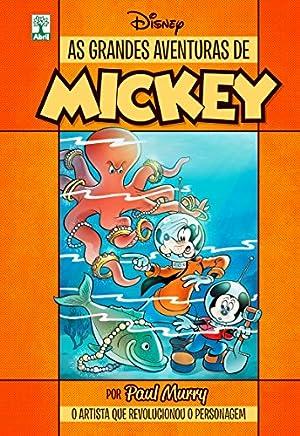 As Grandes Aventuras de Mickey