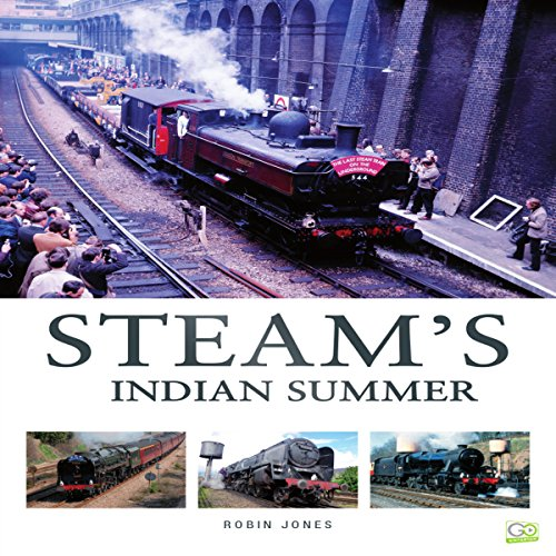 Steam's Indian Summer Titelbild