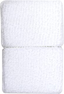 Trimaco 10102 SuperTuff Sponge, 2 Pack Staining Pad, White