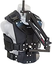 Best camera stabilizer vest and arm Reviews