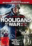 Hooligans at War: North vs. South [Alemania] [DVD]
