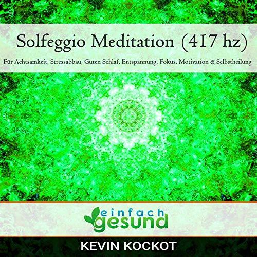 Solfeggio Meditation (417 hz) Titelbild