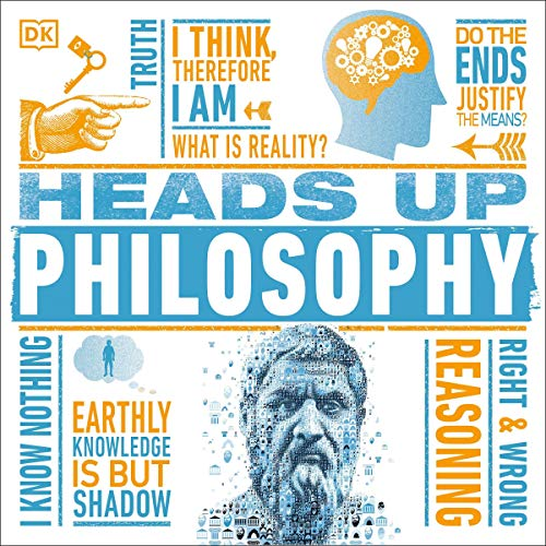 Heads Up: Philosophy cover art