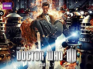 Doctor Who - Staffel 7 dt./OV