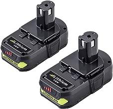 Best ryobi 18v battery blower Reviews