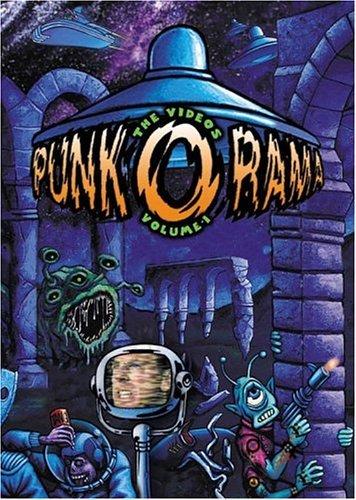 The Videos: Punk-O-Rama Max Max 43% OFF 57% OFF Vol.1