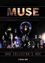 Muse Collector's Box Collector's