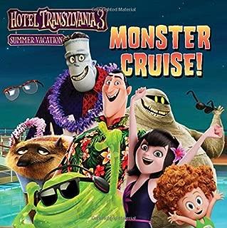 Monster Cruise! (Hotel Transylvania 3: Summer Vacation)