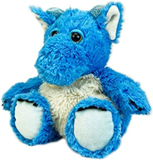 Dragon Cozy Plush Heatable Lavender Scented Stuffed Animal