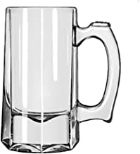 Libbey Glassware 5205 Stein, 10 oz. (Pack of 12)