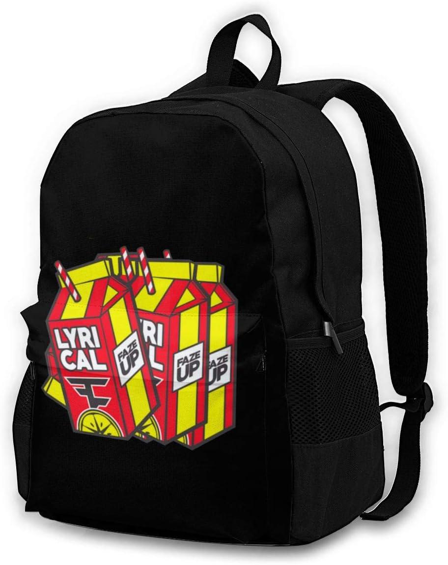 Lightweight Lyrical Lemonade Daypack Business Backpack Laptop Japan Maker Max 61% OFF New Ox