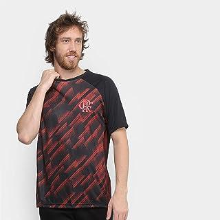 75c01735a32c0 Camiseta Flamengo Upper Masculina
