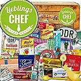 Lieblings-Chef + Ostalgie Adventskalender + Weihnachtskalender mit Schokolade Weihnacht Kalender DDR