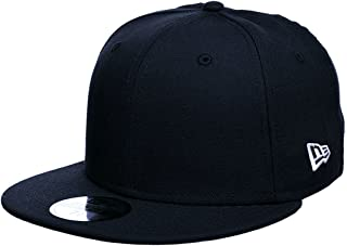 New Era Blank 59Fifty Fitted Hat (Navy)