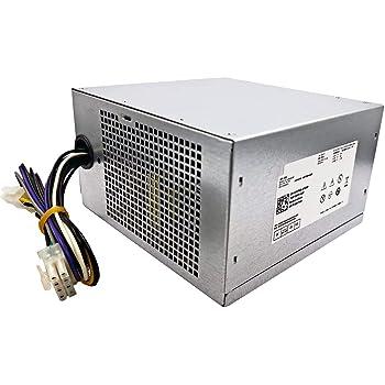 Amazon Com 290w Power Supply Replacement For Dell Optiplex 3020 7020 9020 Precision T1700 Poweredge T20 Mt Mini Tower P N Rvthd Kprg9 Hyv3h H290am 00 D290a001l L290am 00 Ps 3291 1df H290em 00 Computers Accessories