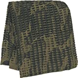 Camcon Sniper Veil Scarf, One Size Fits Most, Camo
