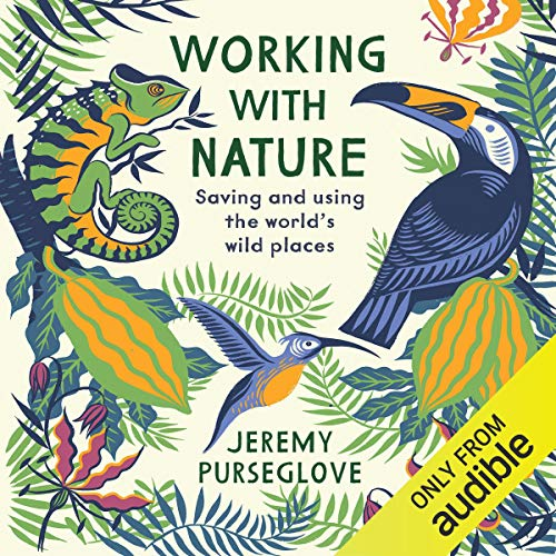Working With Nature cover art