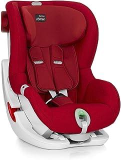 Britax Romer BX2000022551 King Ii Ats Car Seat