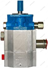 Hydraulic Gear Pump - 11 GPM, 2-Stage (Brand New)