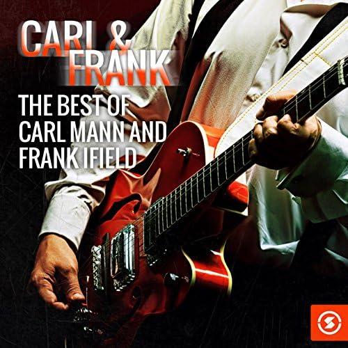 Carl Mann & Frank Ifield