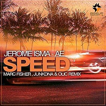 Speed (JunkDNA & Olic Remix)