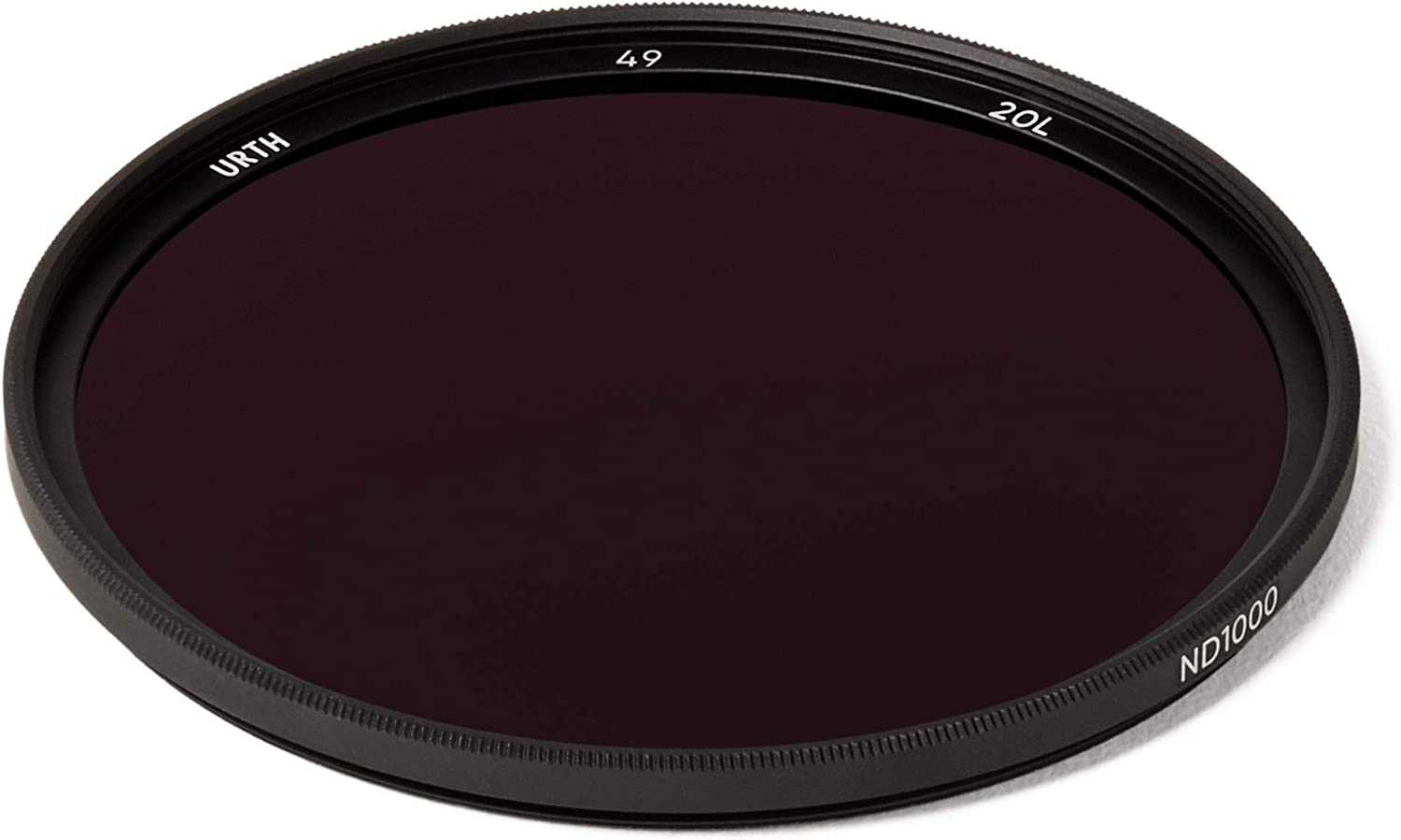 10 Stop Plus+ Urth x Gobe 58mm ND1000 Lens Filter