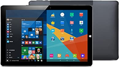 ONDA oBook 20 Plus Tablet 4GB+64GB 10.1 inch Windows 10 + Remix 2.0 Android 5.1 Dual OS, Support Bluetooth & WiFi & Ethernet & 4K Video Playback & HDMI & WiDi Output (Grey)