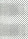 GAH-ALBERTS 466862 - Chapa perforada - cross-slot, aluminio anodizado color plata, 200 X 1000 X 0.8 Mm