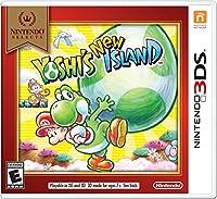 Nintendo Selects: Yoshi's New Island [並行輸入品]