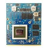 Original 2GB GDDR5 Graphics Video Card Replacement for Alienware 18 17 14 R2 M15X R2 M17X R2 R4 M18X R2 R3 Gaming Laptop, NVIDIA GeForce GTX 765M N14E-GE-B-A1 MXM VGA Board