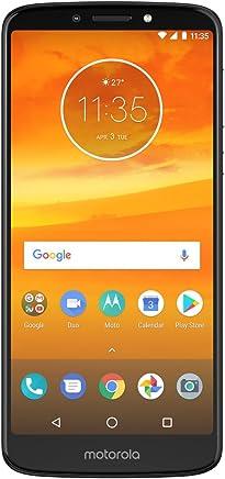 "Motorola Moto E5 Plus XT1924-5 Smartphone 5.9"", Color Gris. Desbloqueado"