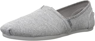 Skechers BOBS from Women's Bobs Plush Express Yourself Flat